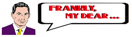 Frankly My Dear UK
