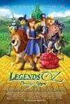 Legends of Oz Poster
