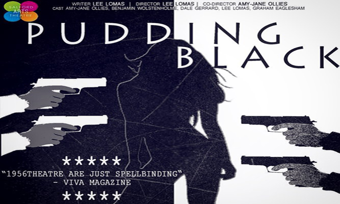 Pudding Black