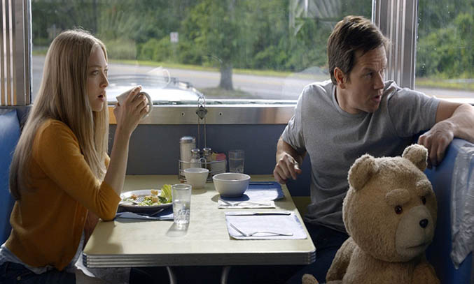 Ted 2 Extra