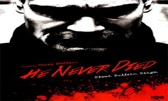 He-Never-Died-Film