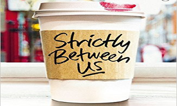 Strictly Between Us Banner