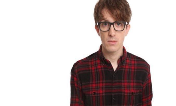 James Veitch Dot Con