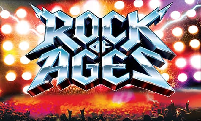 Rock of Ages at The Lowry