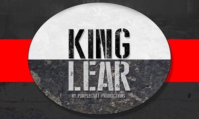 King Lear by PurpleCoat Productions