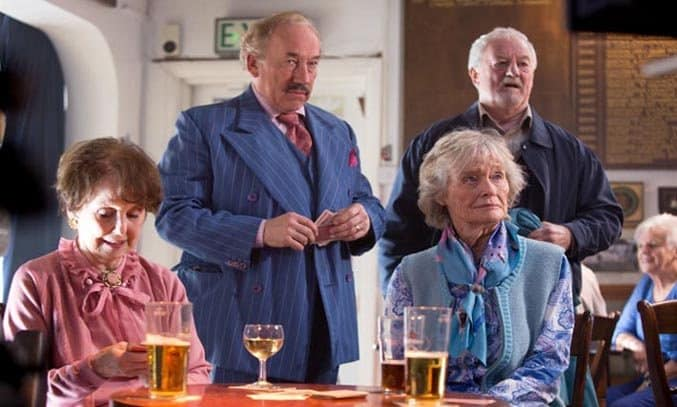 Golden-Years-DVD-Review