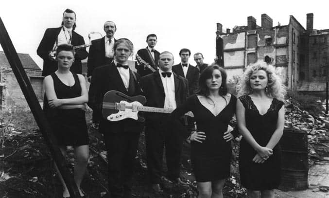 The Commitments 25th Anniversary Special Edition
