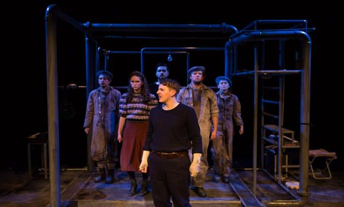 Narvik presented by Box of Tricks Theatre