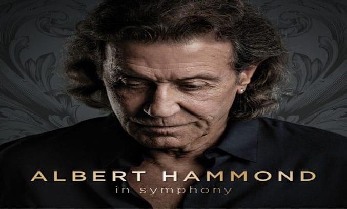 Albert Hammond IN SYMPHONY