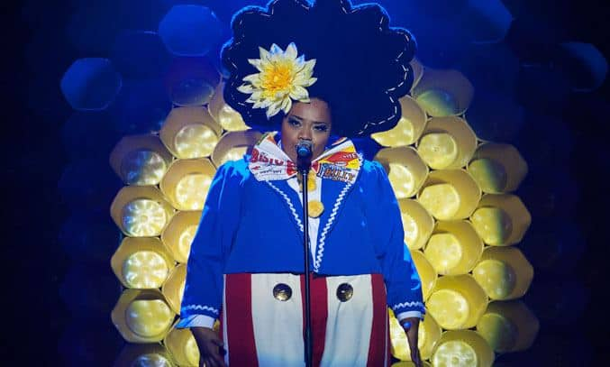 HOT BROWN HONEY at HOME, Manchester.