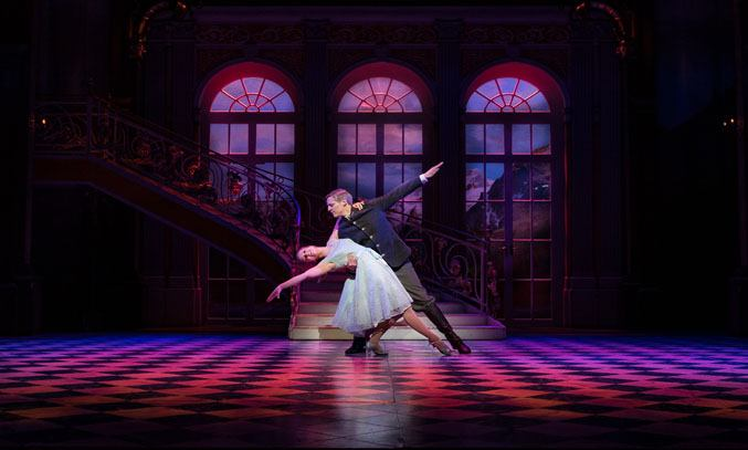 THE SOUND OF MUSIC UK Tour