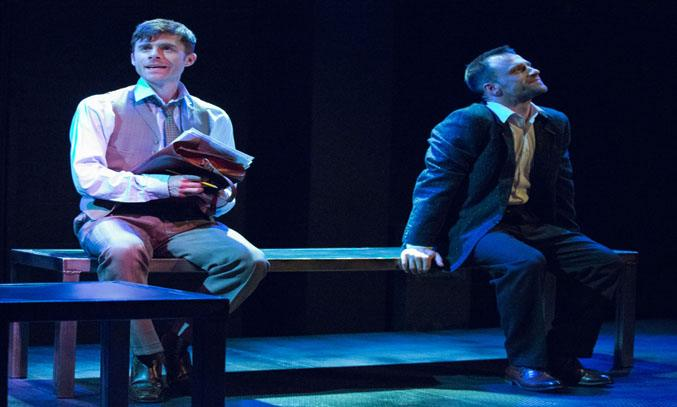 ALL I SEE IS YOU at Bolton Octagon Theatre