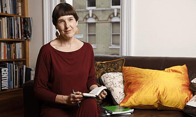 Diane Samuels talks KINDERTRANSPORT
