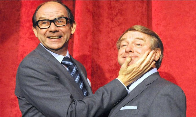 An Evening With Eric and Ern