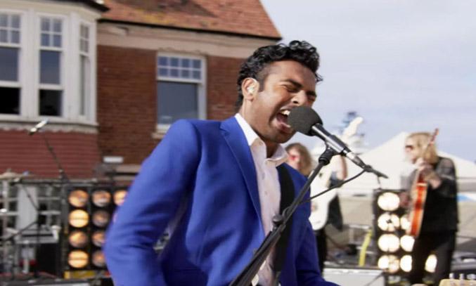 Himesh Patel in YESTERDAY