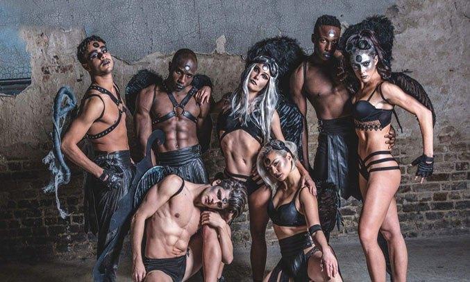 Z Bo Jackson Dance Company